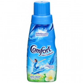 Comfort Fabric Conditioner Blue 220Ml