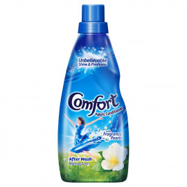 Comfort Fabric Conditioner Blue 860Ml