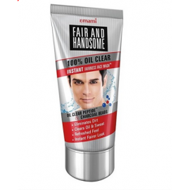 Emani Fair And Hands Fairness Facewash 50Gm