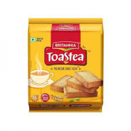 Britannia Toast Tea 200Gm