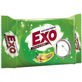 Exo Dish Shine Bar 300Gm