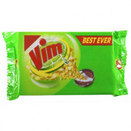 Vim Dishwash Bar Lemons 85Gm