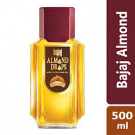 Bajaj Almond Drops 500 Ml