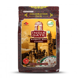 India Gate Classic 1Kg
