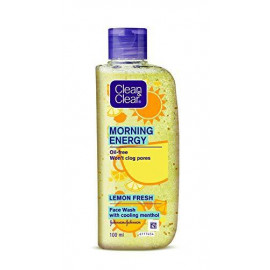 Clean & Clear Lemon Fresh100Ml