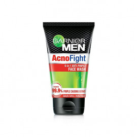 Garniar Men Acno fight Facewash 100Gm
